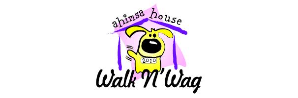 Ahimsa House Walk 'n' Wag