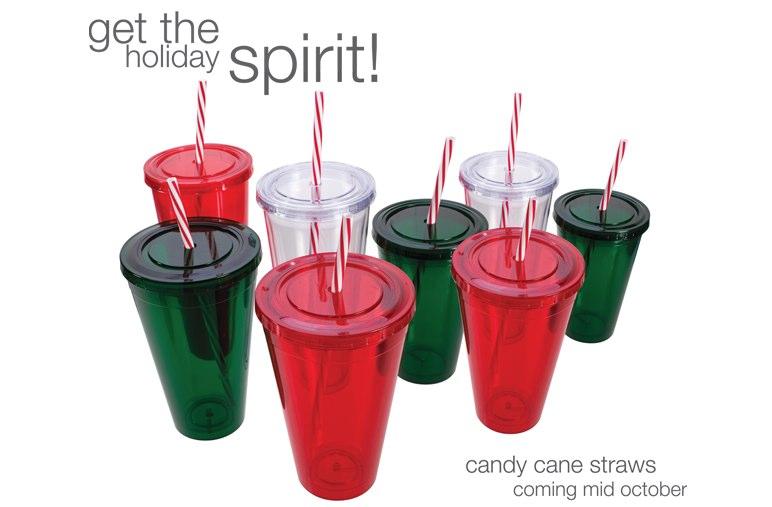 16 oz spirit promotional tumbler