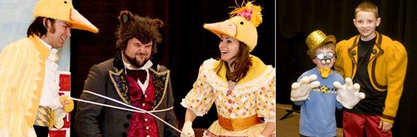 opera family day