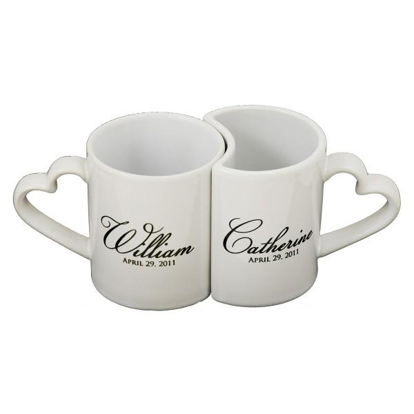 promotional mug set