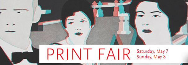 high museum of art print fair