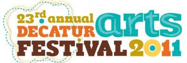 decatur arts festival