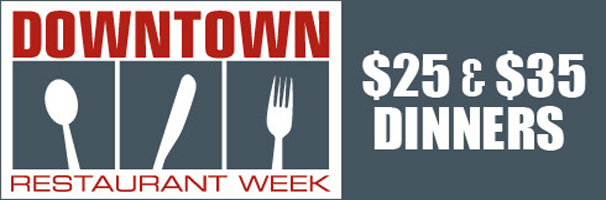 atlanta downtown restaurant week