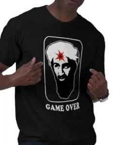 Osama Tee Shirt