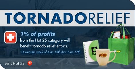 tornado relief donations