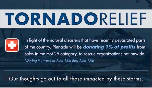 tornado relief donate
