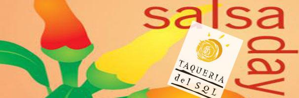 salsa day