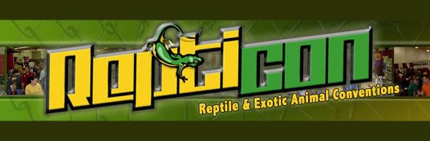 Repticon Reptile Show