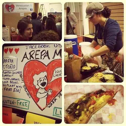 Atlanta Underground Market
