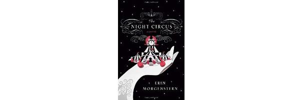 Erin Morgenstern Night Circus