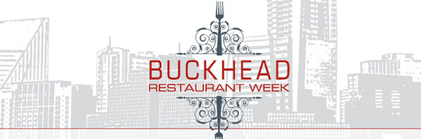 Buckhead Restaurant Week