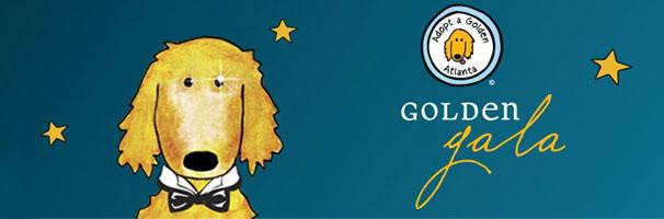 Adopt A Golden's Golden Gala