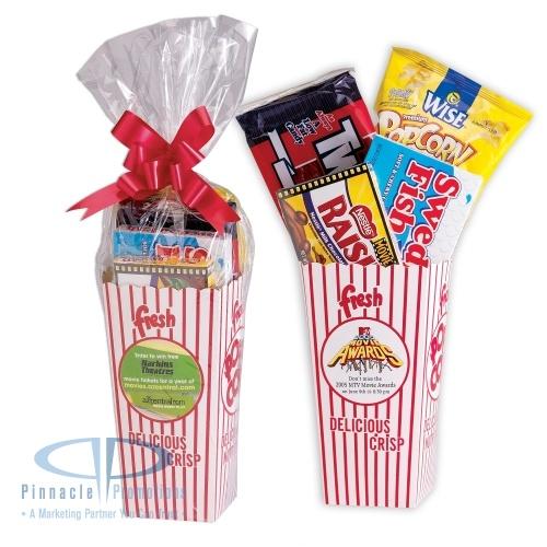 Promotional Popcorn
