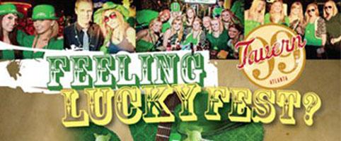 Feeling Lucky? Fest
