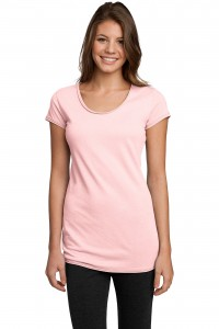 Juniors Tunic Tee
