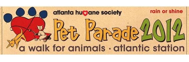 Atlanta Pet Parade