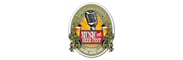 Lake Lanier Islands Music and Beer Fest
