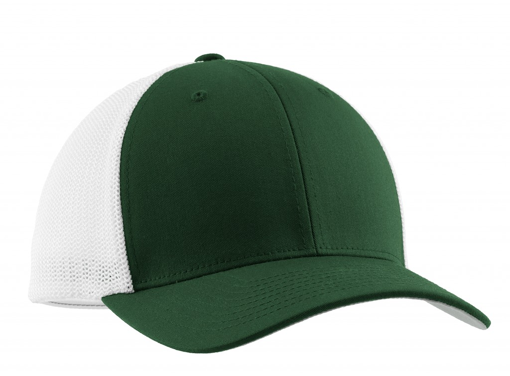 C812_ForestGreen_Flat_Front_2011