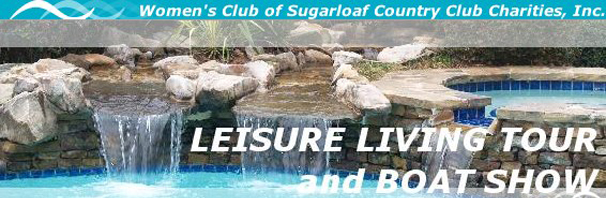 Sugarloaf Outdoor Living Tour