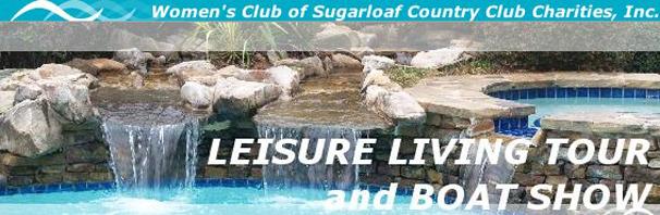 Sugarloaf Outdoor Living Tour