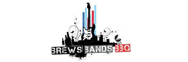 Brews Bands BBQ