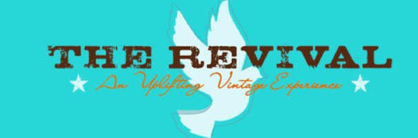 Revival of Vintage