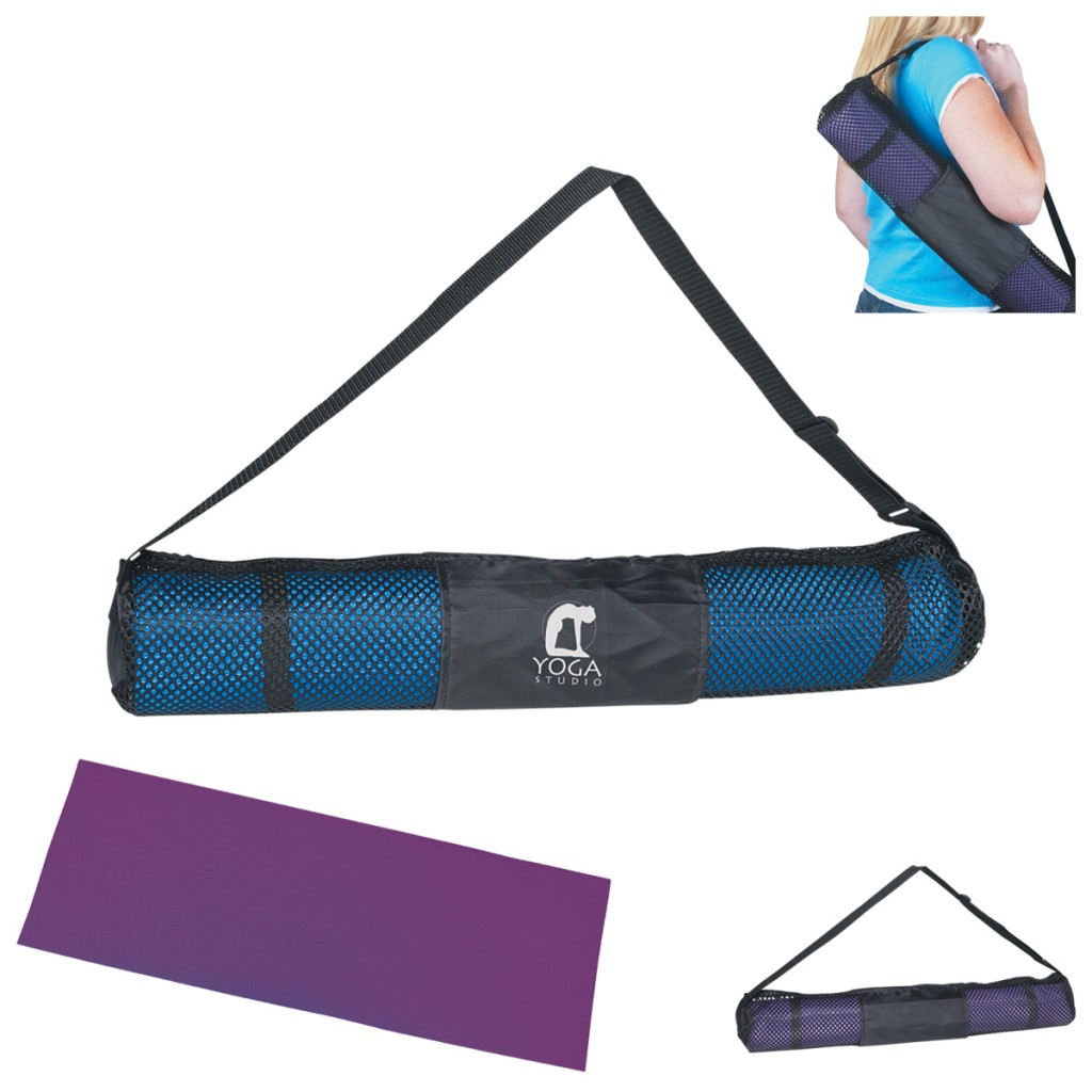 5 Yoga Promotional Items To Brand Your Studio Pinnacle Promotions Blog