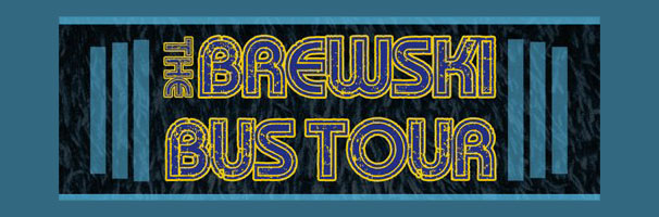 Brewski Bus Tour