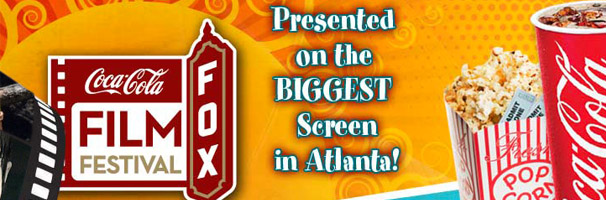 Coca-Cola Film Festival at the Fox Presents Deliverance