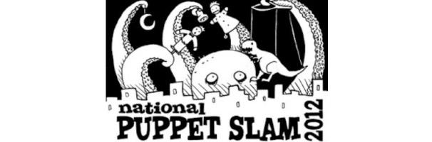 National Puppet Slam