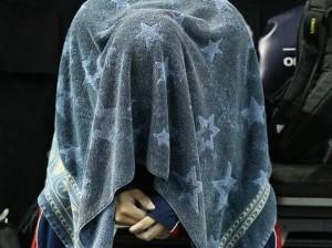 Dannell Leyva Towel