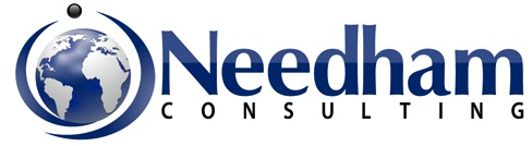 Needham Consulting Logo