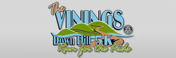 Vinings Downhill 5K