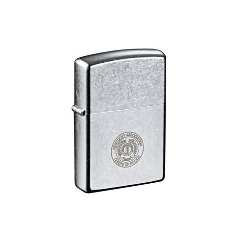 Zippo Promotional Lighter