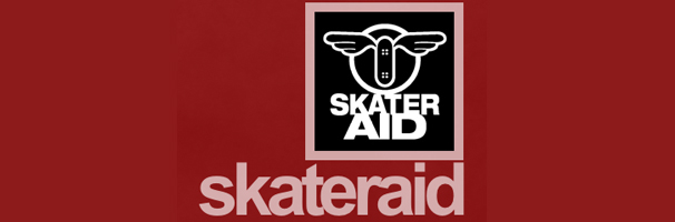 SkaterAid 2012