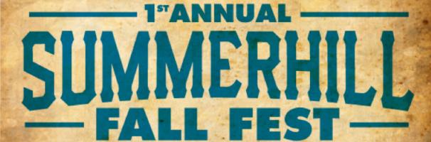 Summerhil Fall Fest