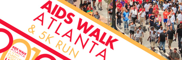 AIDS Walk Atlanta