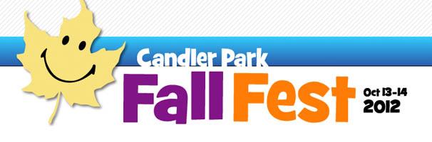 Candler Park Fall Fest