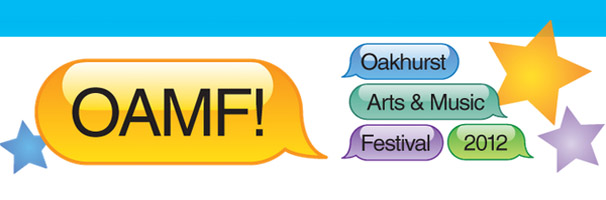 Oakhurst Music and Arts Festival