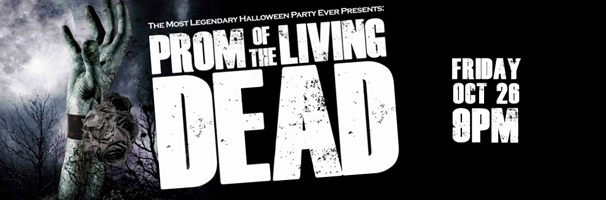 Prom of the Living Dead