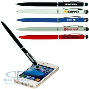iPad Stylus Ballpoint Pen