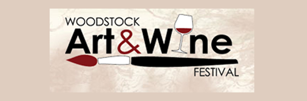 Woodstock Art & Wine Festival
