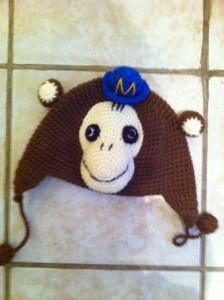 Mailchimp Hat