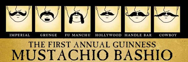 Mustachio Bashio