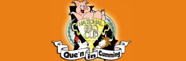 National BBQ Cup