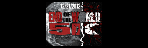 End of the World 5K
