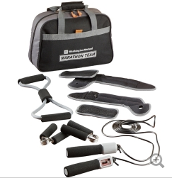 StayFit Personal Fitness Accessory Kit