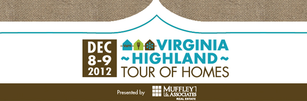 Virginia-Highland Tour of Homes