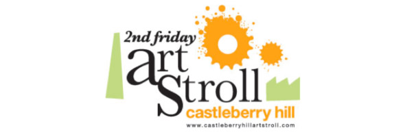 Castleberry Hill Arts Stroll
