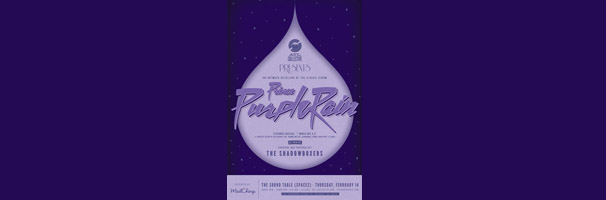 ATL Collective presents Purple Rain